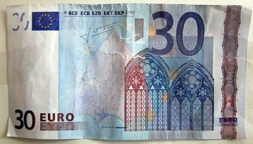 banconota-da-30-euro