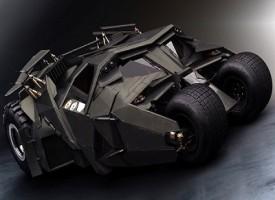 Replica della Batmobile Tumbler in vendita per 1 milione di dollari