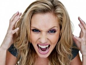 ciclo mestruale ira donne