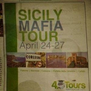 tour mafia in sicilia