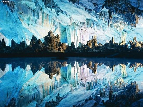 Grotte Reed Flute Cina