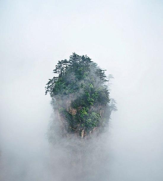 montagne film Avatar