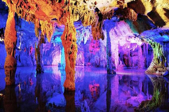 Skaftafell grotte di ghiaccio Islanda