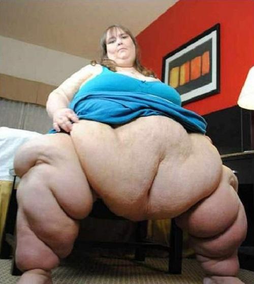 donna obesa