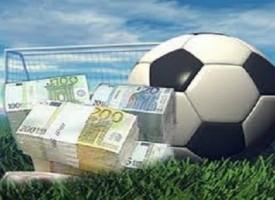 I giocatori di calcio più ricchi e pagati del 2010