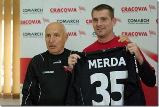 Lukasz Merda