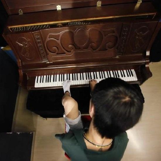 Liu-Wei china Got Talent