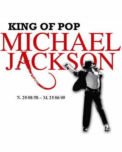 Michael Jackson 25-06-09