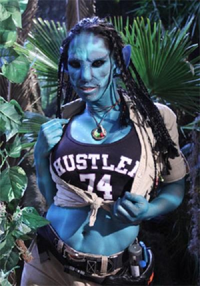 This ain t Avatar 3d
