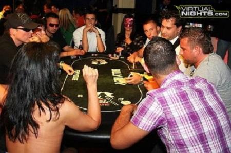 campionato poker