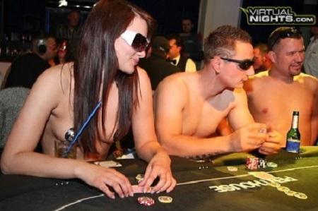 poker mutande
