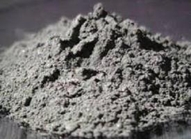 Di che cosa è fatta la polvere ?