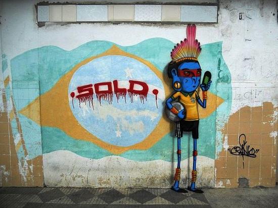 scontri mondiale brasile