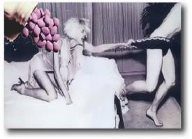 Eccitazione femminile, viagra rosa per le donne