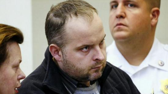 Radoslaw Czerkawsky tortura-cane