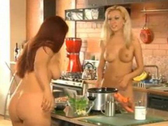 cuoca-nuda