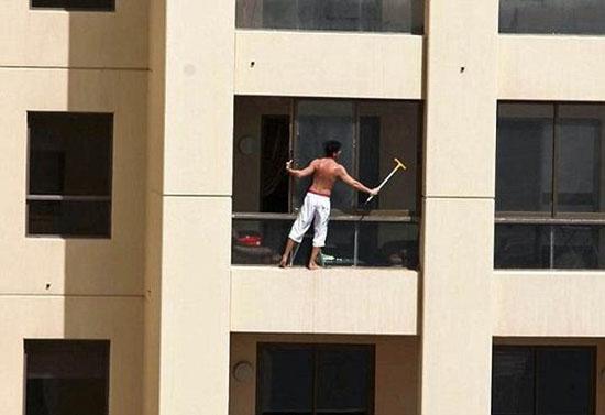 washing windows1