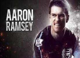 La maledizione di Aaron Ramsey, quando segna lui dei gol muore un vip