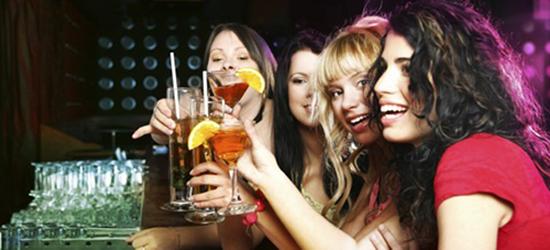 test con alcol su intelligenza