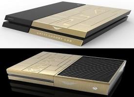 A Dubai un negozio vende Xbox One e Ps4 a 13.700 dollari