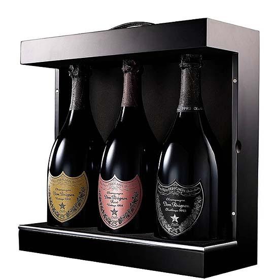 Varietà Champagne Dom Perignon