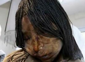 Ritrovata in Sud America una bambina intatta congelata da 500 anni