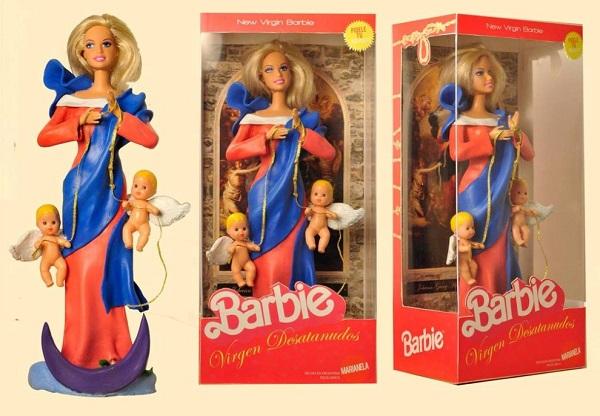 barbie Lourdes