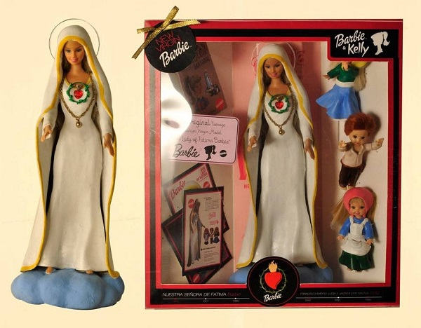 barbie fatima