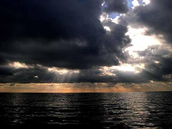 colore nuvole