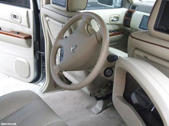 guida sedile posteriore