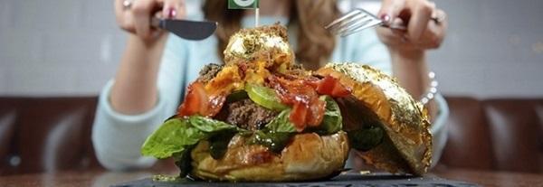 glamburger piu costoso del mondo