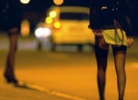 Arezzo, sorpreso con una prostituta e multato ma è sua moglie