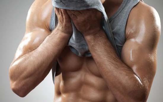 sudore sweat machine