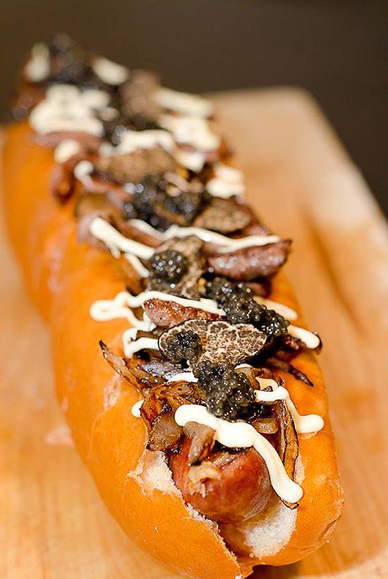 hot dog tokyo