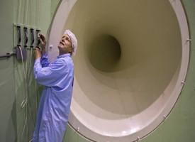 Large European Acoustic Facilty (LEAF) l'impianto audio più grande del mondo che può uccidervi