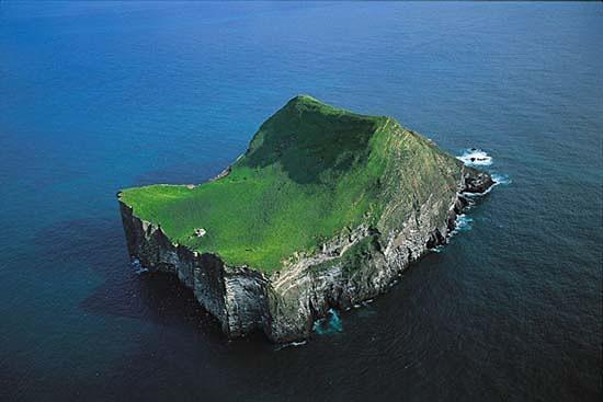 isola dell'arcipelago di Westman