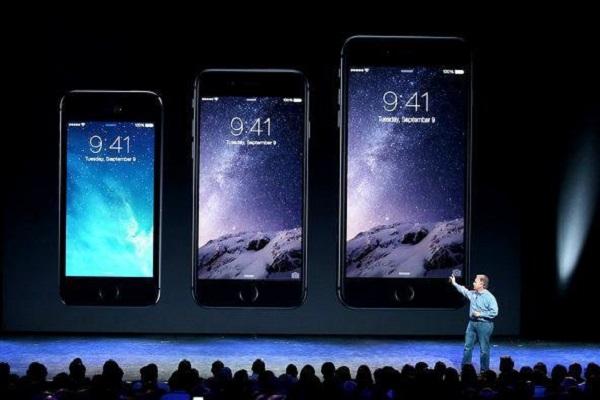 perche nelle pubblicita apple sono sempre le 9:41
