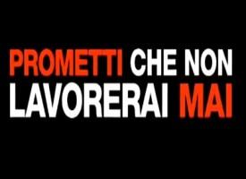 """The Jackal, """"Prometti che non lavorerai mai"""", l'incredibile storia di di un giovane che trova lavoro in Italia"""