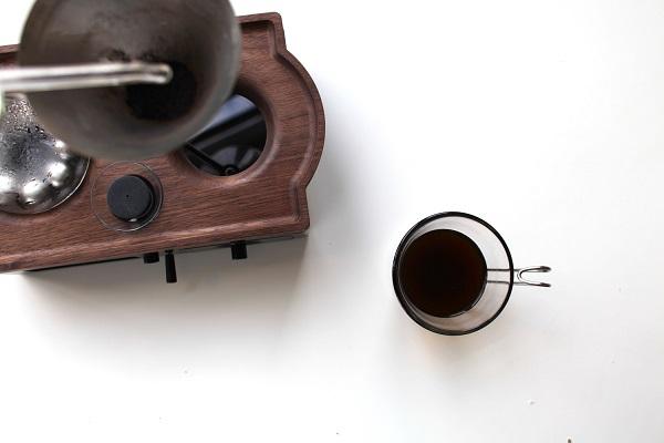 the barisieur sveglia caffe