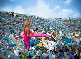 Thilafushi l'isola spazzatura delle Maldive