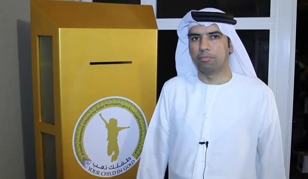 milionario emirato paga per perdere chili