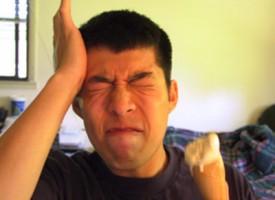 Perché il gelato può provocare un forte mal di testa?
