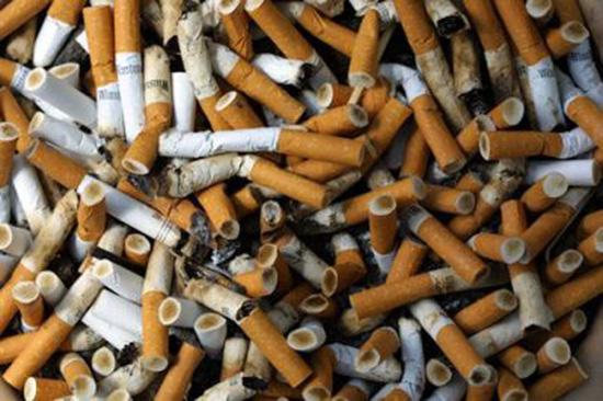 le sigarette nuociono alla salute