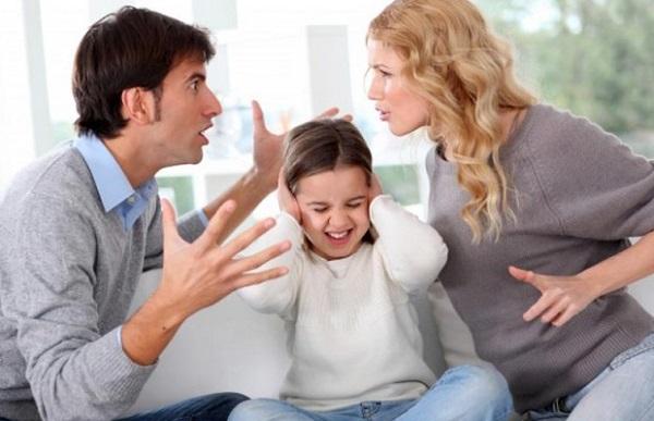richiesta pignoramento bambina