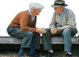 Perché le persone invecchiano?