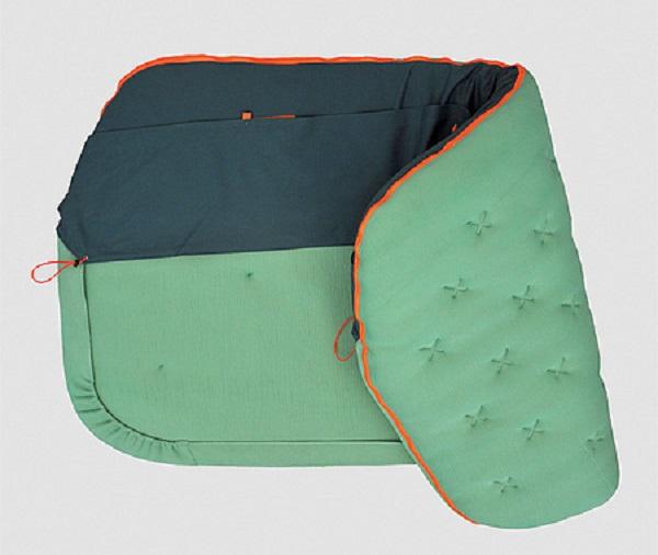 designer sacco divano