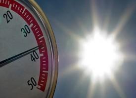 Perché in città fa più caldo che fuori?