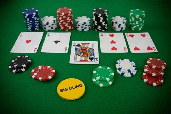 curiosita sul mondo del poker