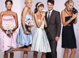 Un attacco epilettico colpisce lo sposo e la sposa sceglie come marito uno degli invitati