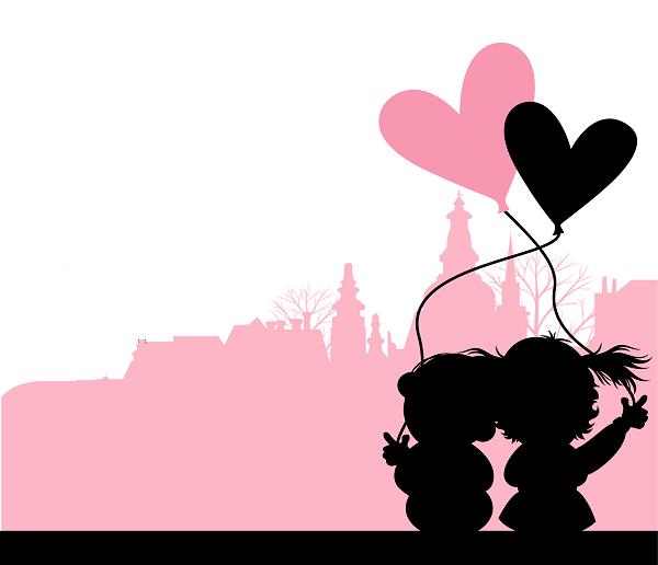 14 febbraio si festeggia san valentino